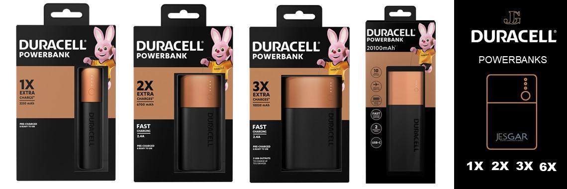 Duracell Powerbank