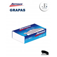 Grapas 26/6 x 5000 - Artesco