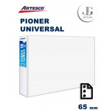 Pioner Universal A-3 / 3A 65mm Blanco Artesco