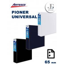 Pioner Universal A-4 2A 65mm Colores Varios Artesco