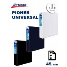 Pioner Universal A-4 3A 45mm Colores Varios Artesco