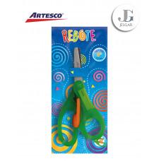 Tijera Kinder con Rebote 5 - Artesco