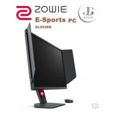 Monitor Gamer XL2546K  e-Sports 24.5 pulgadas con 240 Hz Zowie BENQ