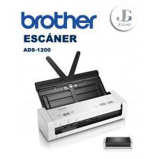 Escáner ADS-1200 Brother