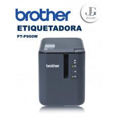 Impresora de Etiquetas PT-P900W Brother