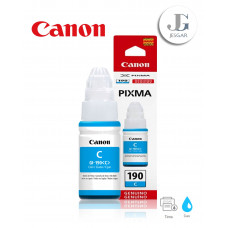 Tinta CANON GI-190BM Magenta 70ml G1100 G2100 G3100