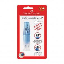 Cinta Correctora 360 - Faber Castell