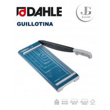 Guillotina 502 A4 – 8 Hojas DAHLE