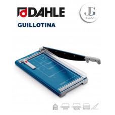 Guillotina 534 A3 – 15 Hojas DAHLE