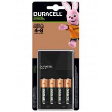 Cargador de pilas Recargable AA y AA x4 - Duracell