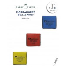 Masilla 7020 de color Bellas Artes FABER CASTELL