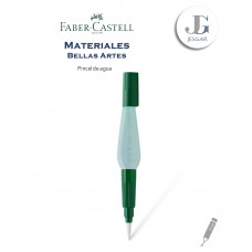 Pincel con depósito para Agua Bellas Artes FABER CASTELL