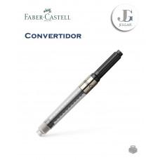 Convertidor Embolo para Plumas Estilográficas Faber-Castell