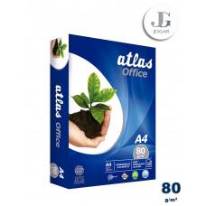 Papel Bond A4 80 grs Paquete x 500 - Atlas