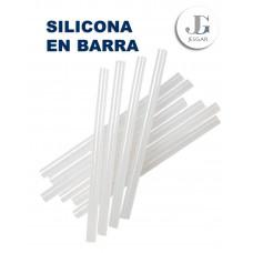 Silicona barra delgada x1