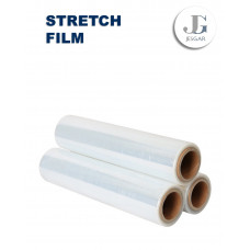 """Stretch Film Manual 18"""""""