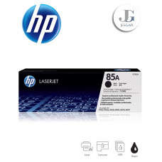TONER HP 85A Black / Negro  CE285A  Laserjet Pro P1102 P1102w M1132 M1214 M1217