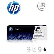 Toner HP 78A Black Negro CE278A P1566 P1606 M1536