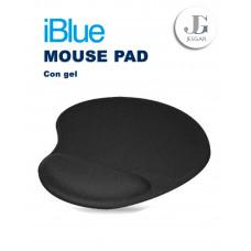 Mouse Pad Gel Descansador iBlue