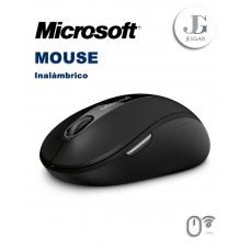 Mouse Inalámbrico Microsoft Grafity 4000 Office Oficina