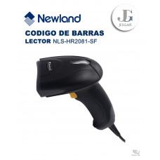 Lector de código de barras NLS HR2081 Newland