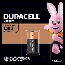 Pilas Lithium CR2 - Duracell