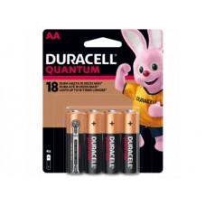 Pilas Quantum AA x 4 - Duracell