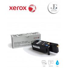 Toner Xerox Phaser 6020 6022 WorkCentre 6025 6027 CYAN 106R02760