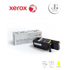 Toner Xerox Phaser 6020 6022 WorkCentre 6025 6027 YELLOW Amarillo 106R02762