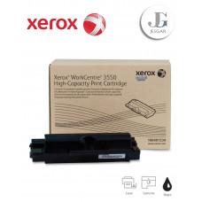 Toner Xerox WorkCentre 3550 11K Black 106R01530